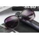 Elegant Butterfly Tide Style Women Sunglasses G-06PR (Purple) image