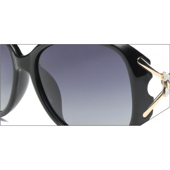 Elegant Butterfly Tide Style Women Sunglasses G-06BR (Brown) image