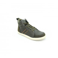 Bata North Star Army Green Color Sneaker Shoes For Women B-182GR