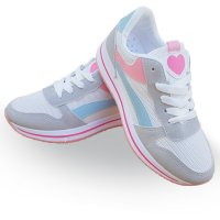Spring And Autumn Running Women Casual Shoes S-120PK