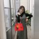 New American fashion shoulder diagonal handbag WB-40RD image