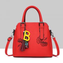 New American fashion shoulder diagonal handbag WB-40RD