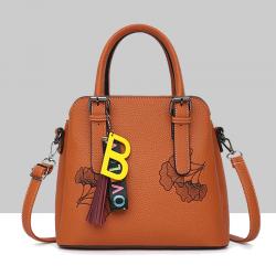 American fashion shoulder diagonal handbag WB-40BR