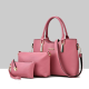 shoulder portable Messenger Three Pieces handbag WB-41PK