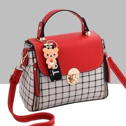 New Fashion Small Square Cross Border Ladies Shoulder Bag WB-43RD