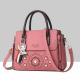Floral Engraved Design Cross Border Shoulder Handbags WB-46PK