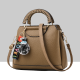 Women Beautiful Plaided Cross Section Shoulder Bag WB-47BR
