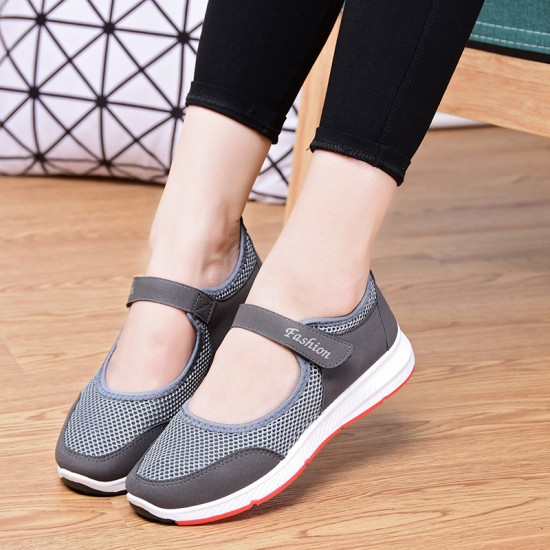 Breathable Casual Grey Sport Shoes S-174GR |image