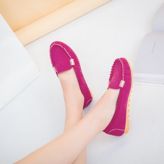 Buy Casual Pumps Ladies Flat Loafer