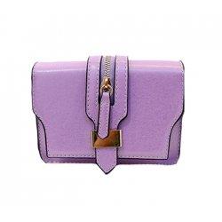 Women Light Indigo Color Cross Body Bag CLB-07