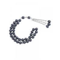 Masbaha Unisex Mother-of-Pearl Prayer Beads ANM-06