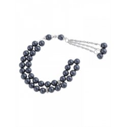 Masbaha Unisex Mother-of-Pearl Prayer Beads ANM-06
