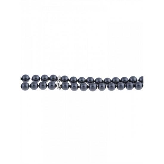Masbaha Unisex Mother-of-Pearl Prayer Beads ANM-06 image