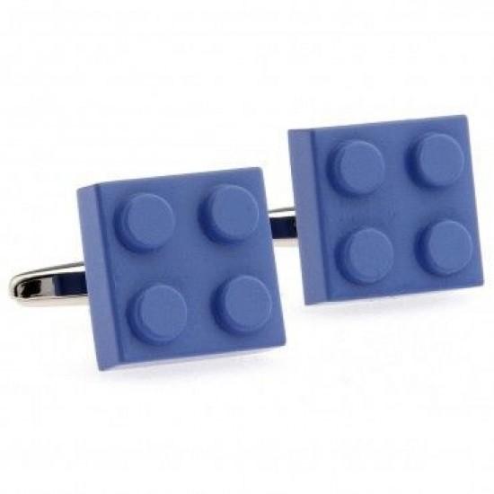 Look Stylish Lego Design Men Cufflink CFL-22 image