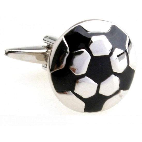 Look Stylish French Football Personality Cufflinks For Mens CFL-46 image