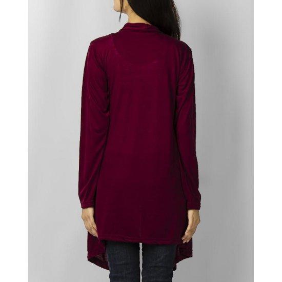 Women's Fashion Cotton Casual Shrug WH-06