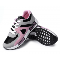 Women Summer Grey Sports Running Shoes S-46G