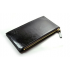 Ultra-thin Simple Multi-Card Leather Zipper Long Wallet MW-05B