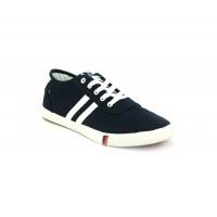Bata North Star Black Color Men Fashion Sneakers Shoes B-55
