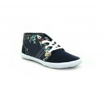 Bata North Star Blue Color Sneaker Shoes For Women B-121