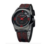CURREN Cheap Handling Carlin Black Dial Color Men Watches W-13 image