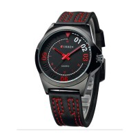 CURREN Cheap Handling Carlin Black Dial Color Men Watches W-13